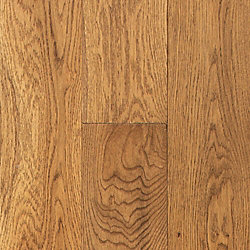 3/4 x 5 Amherst Oak Solid Hardwood Flooring